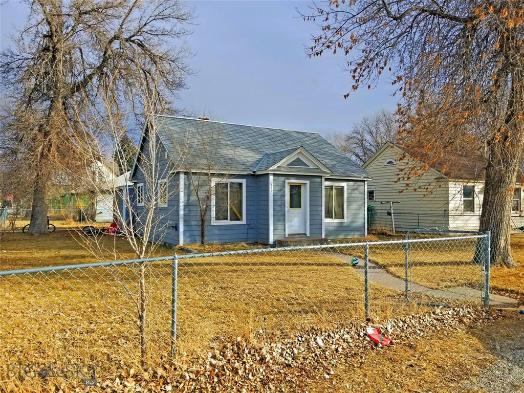 301 S Pine, Townsend, MT 59644 - Townsend, MT real estate listing