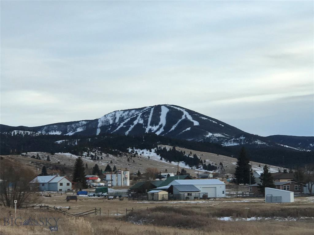 TBD Sawmill (Lot 24) Road Property Photo - Philipsburg, MT real estate listing