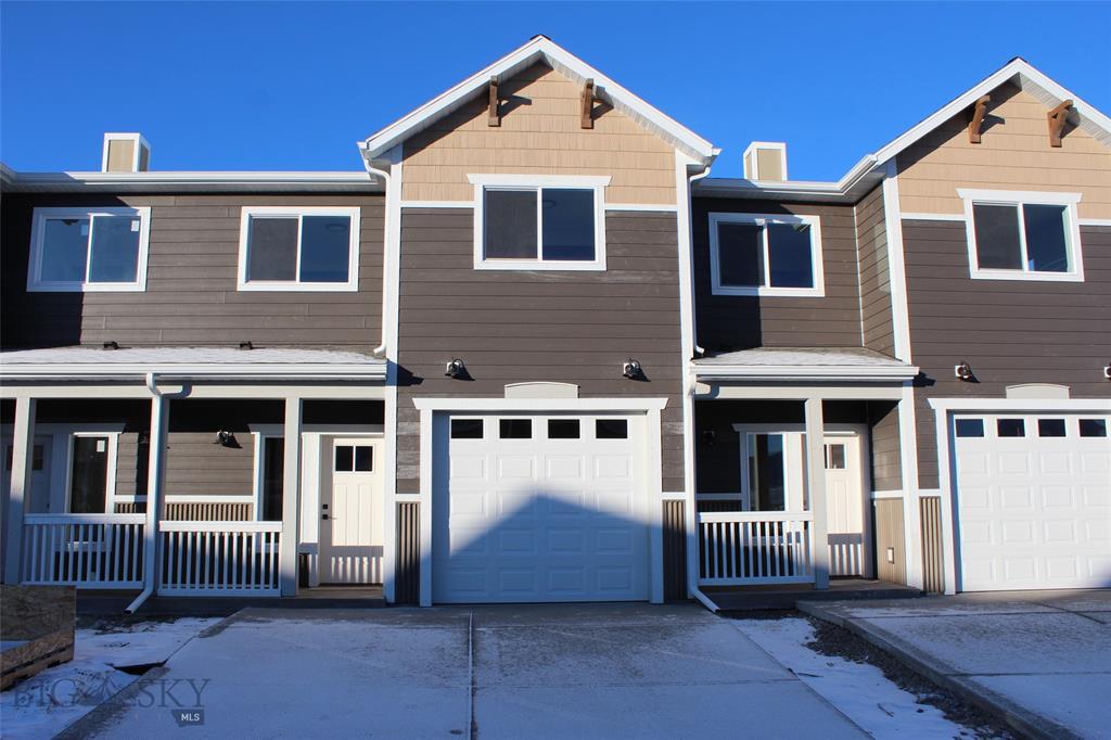 1180 Baxter Creek Way #B, Bozeman, MT 59718 - Bozeman, MT real estate listing