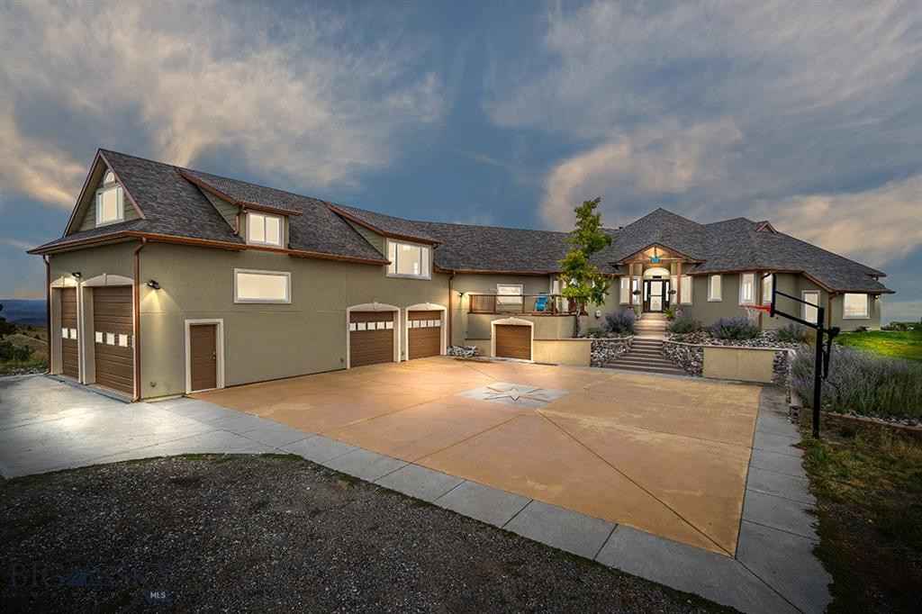 4404 Huntington Hills Rd, Billings, MT 59101 - Billings, MT real estate listing