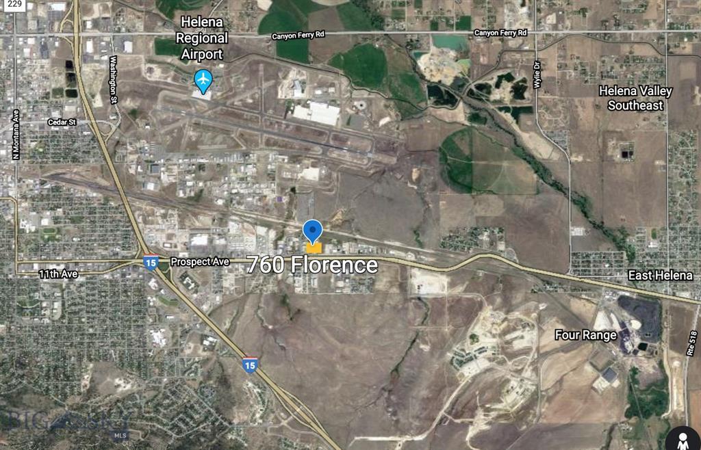 760 Florence, Helena, MT 59601 - Helena, MT real estate listing