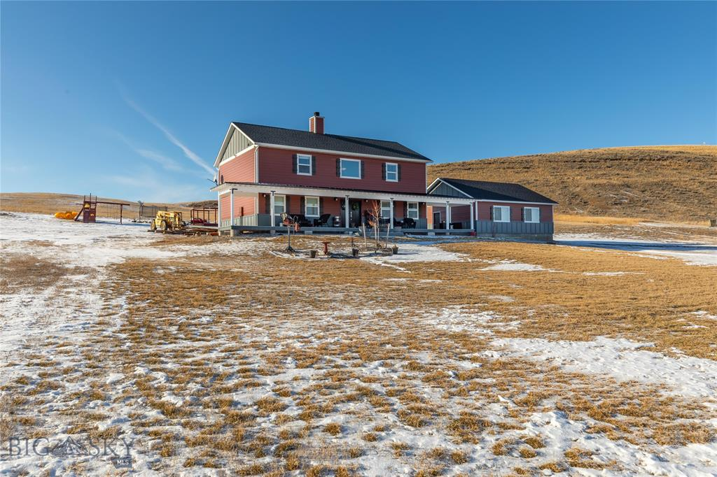 185 Rolling Prairie Way Property Photo