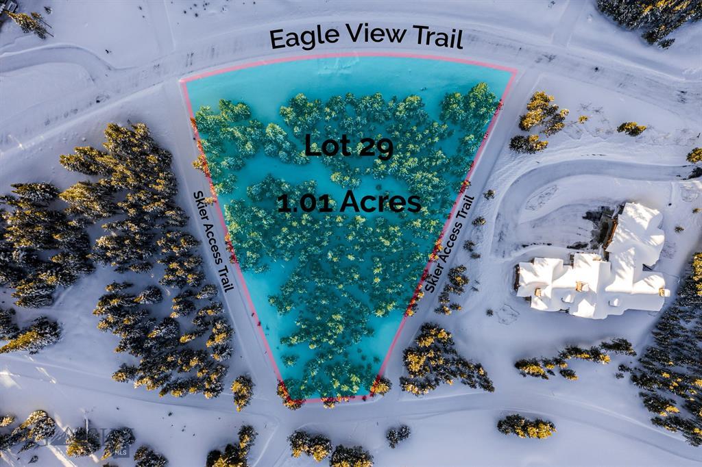 Elkridge Lot 29 Eagle View Trail, Big Sky, MT 59716 - Big Sky, MT real estate listing