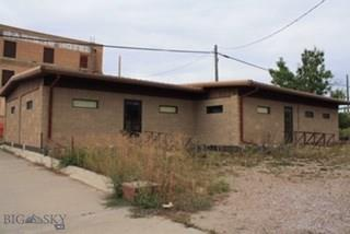 402 Front Street, Shelby, MT 59474 - Shelby, MT real estate listing