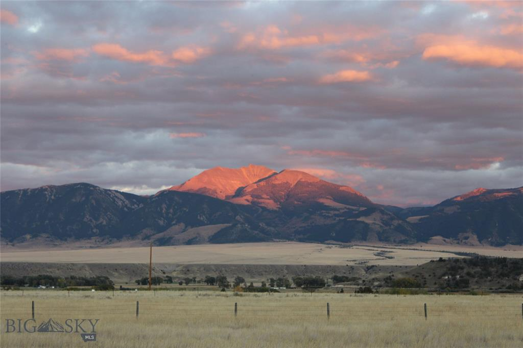 Lot 30 Sphinx Mountain Subdivision Property Photo