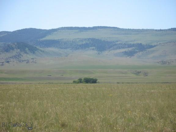 Lot 65 Sphinx Mountain Subdivision Property Photo