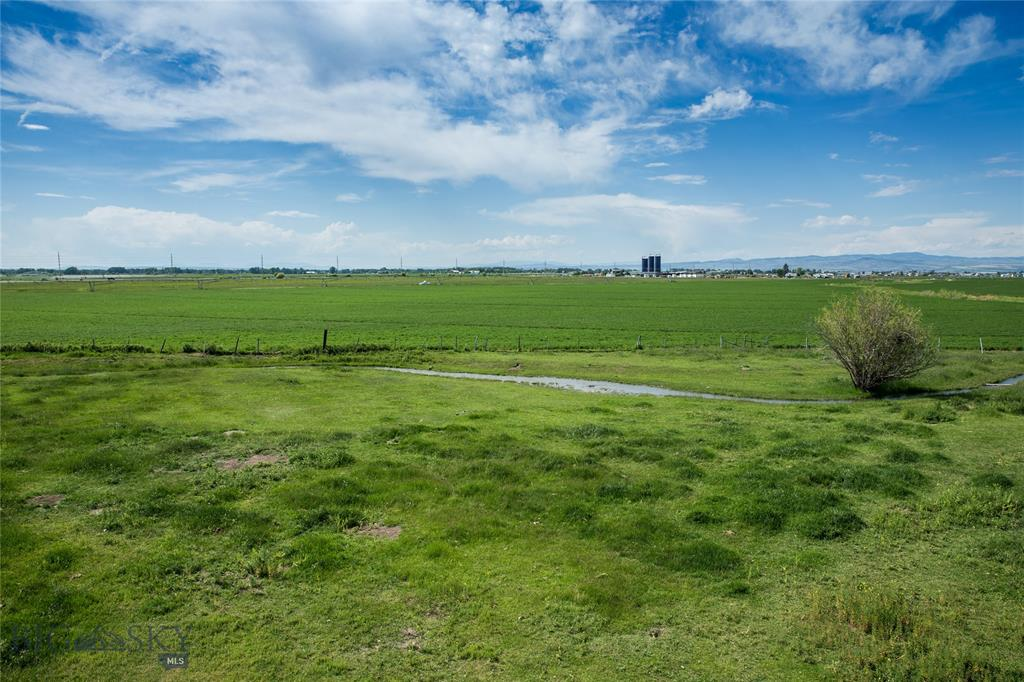 TBD Tract 3 Jackrabbit Road Property Photo - Bozeman, MT real estate listing