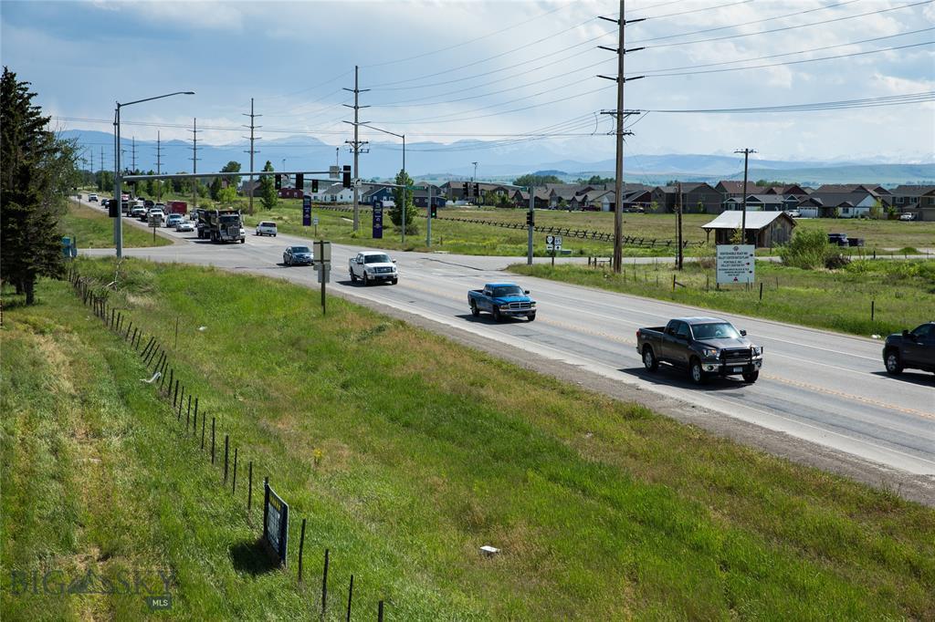 TBD Tract 4 Jackrabbit Road Property Photo - Bozeman, MT real estate listing