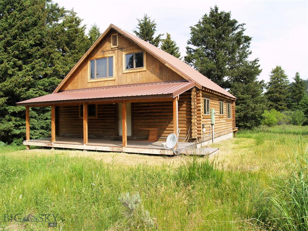 18 Schusters Lane Property Photo - Cameron, MT real estate listing