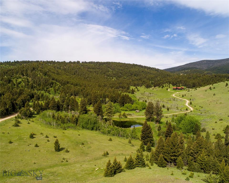 7781 Skelly Gulch - Greenhorn Hideout Property Photo - Helena, MT real estate listing