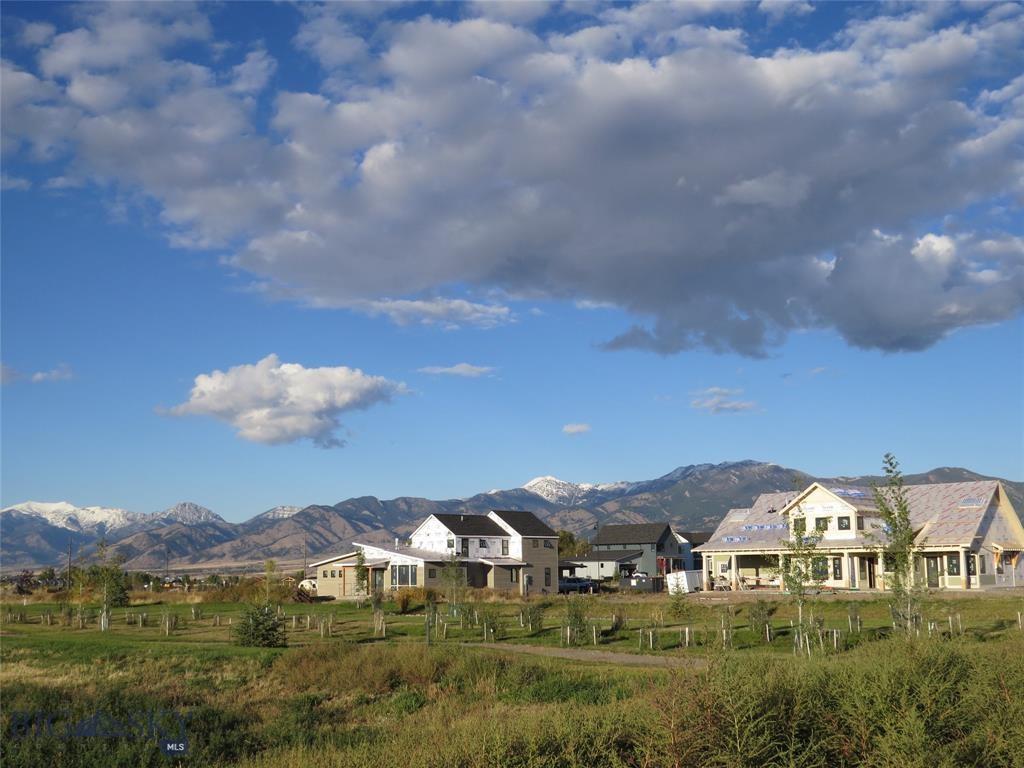 TBD Ryun Sun Way Property Photo - Bozeman, MT real estate listing