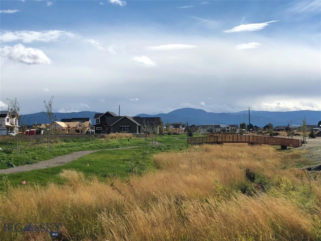 4221 Broken Spur Drive Way Property Photo - Bozeman, MT real estate listing