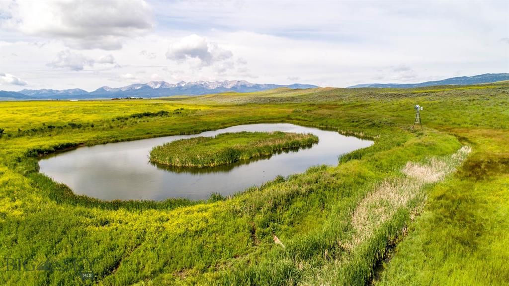 TBD Vacant Land Property Photo - Wilsall, MT real estate listing
