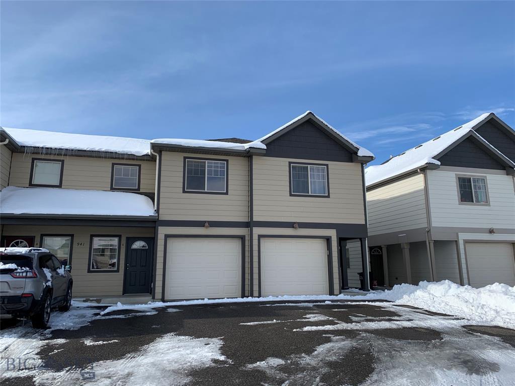 941 Saxon Way Unit C, Bozeman, MT 59718 - Bozeman, MT real estate listing