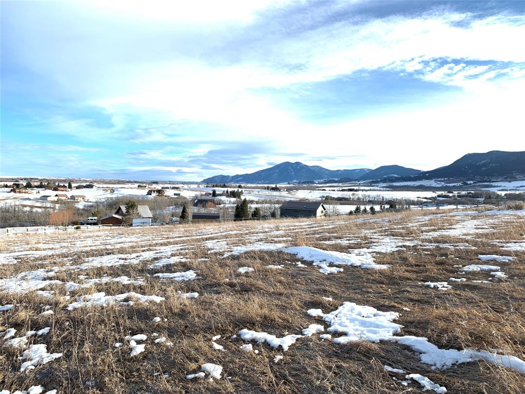 Lot 5C Beavertail Road, Red Lodge, MT 59068 - Red Lodge, MT real estate listing