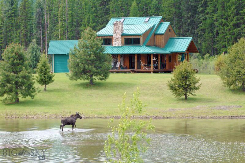 Trout Creek Real Estate Listings Main Image
