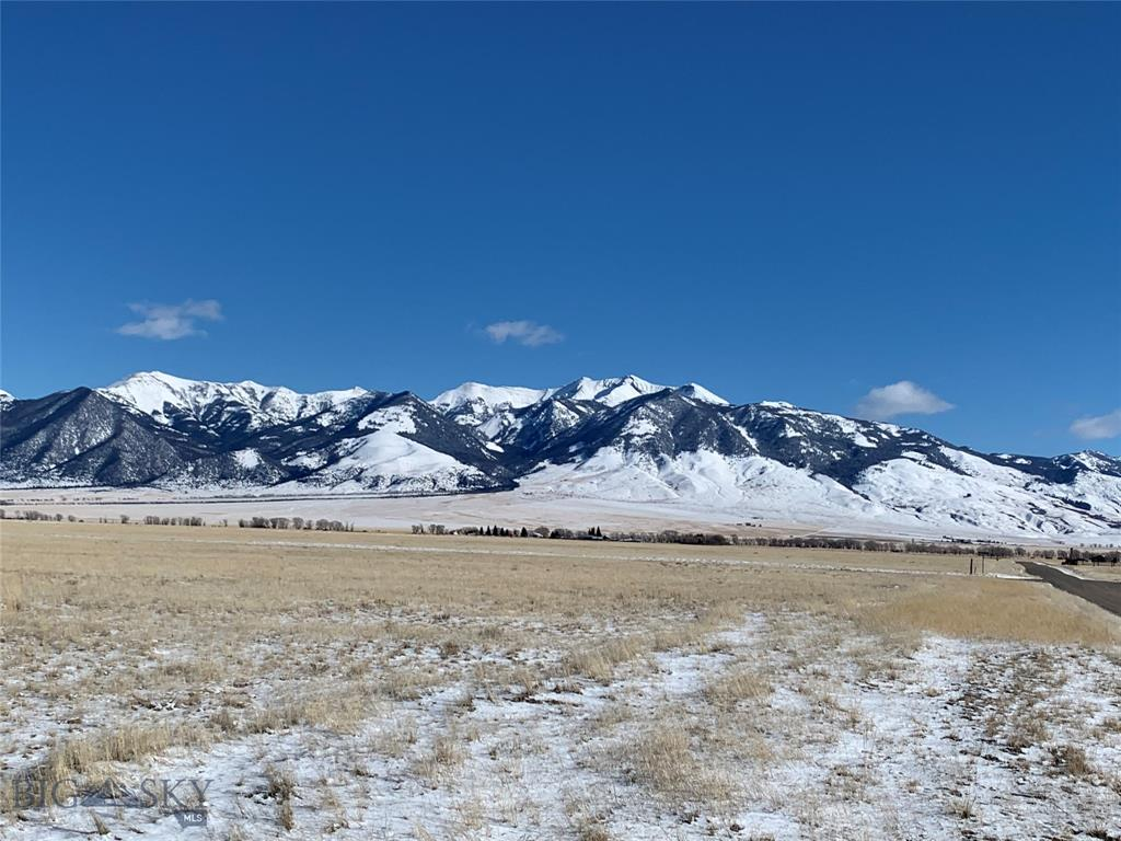 Tract 12 Lonesome Dove - Section 27 Property Photo - Ennis, MT real estate listing