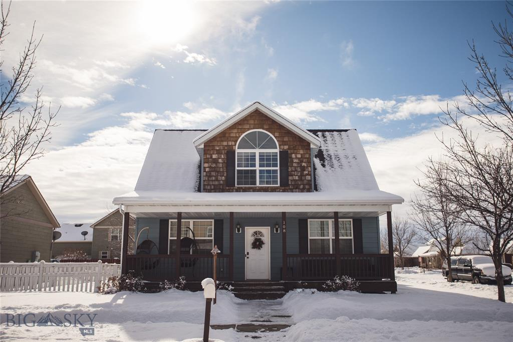 108 E Dooley Lane, Belgrade, MT 59714 - Belgrade, MT real estate listing