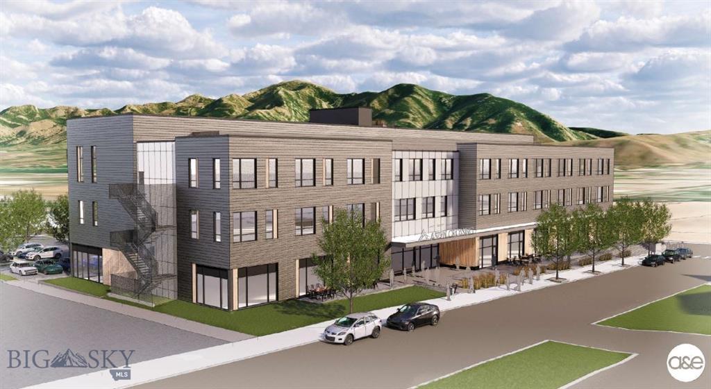 505 W Aspen Unit 323 Property Photo
