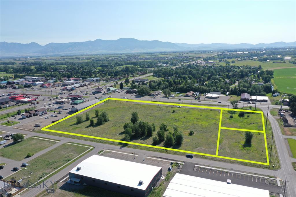 TBD Graves Trail Property Photo - Bozeman, MT real estate listing