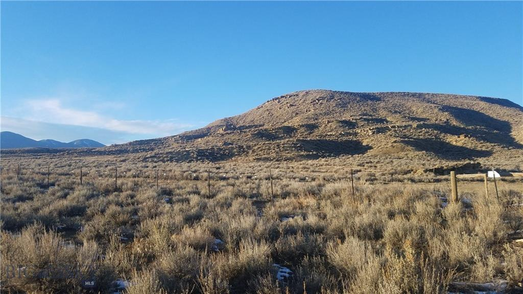 Tract 4A Robertson Draw Property Photo - Belfry, MT real estate listing