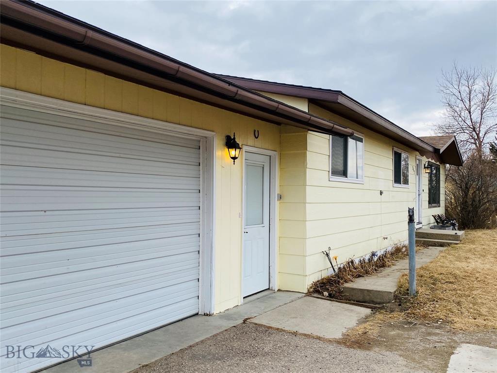 202 High Street Property Photo - Judith Gap, MT real estate listing