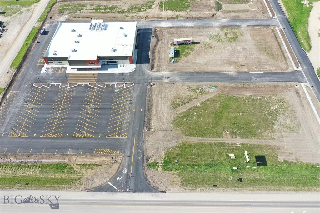 TBD H Street #Lot 2 Property Photo - Lewistown, MT real estate listing