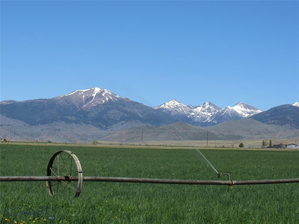 TBD Montana State Highway 287 Highway Property Photo - Sheridan, MT real estate listing