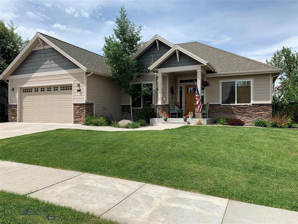 3205 Gardenbrook, Bozeman, MT 59715 - Bozeman, MT real estate listing