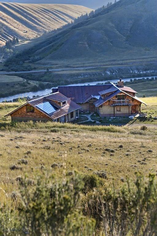 Lot 7 Sun West Ranch - 78 Horse Creek Rd Property Photo - Cameron, MT real estate listing