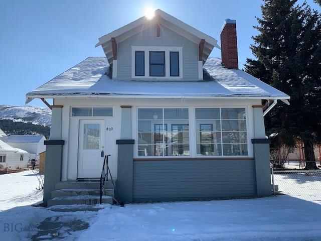 409 W Park Avenue Property Photo