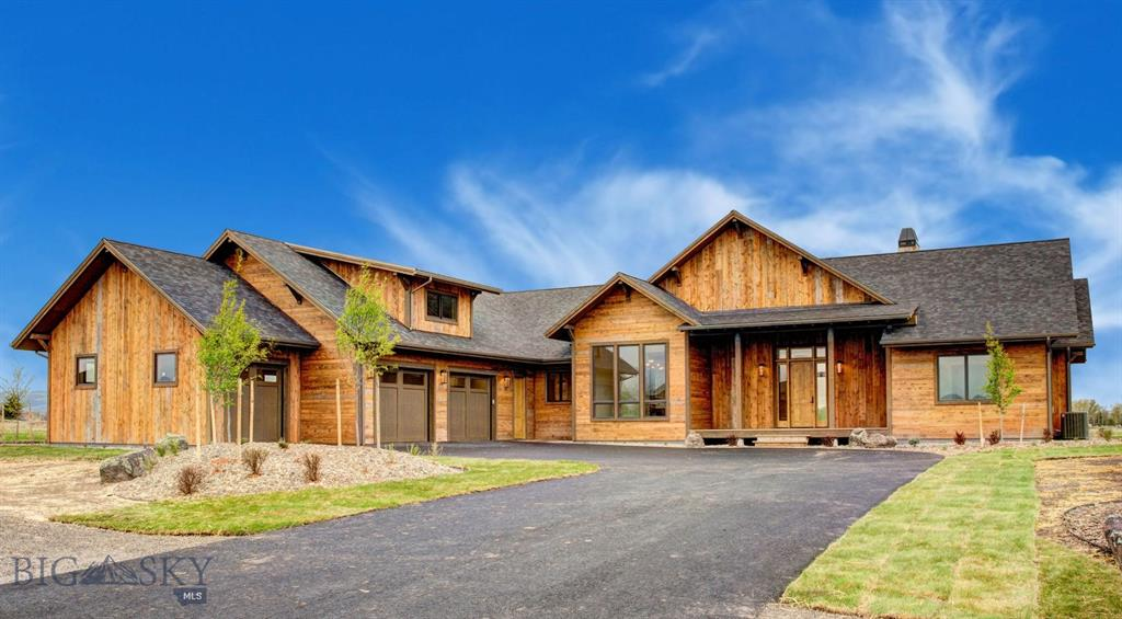 1059 Black Bull Trail Property Photo - Bozeman, MT real estate listing