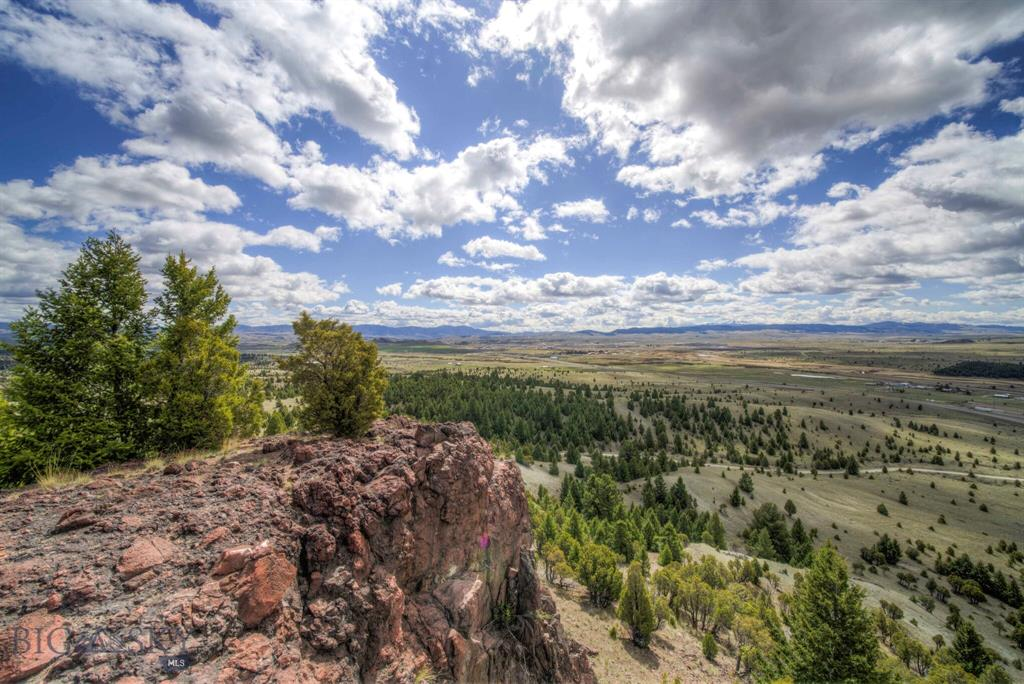TBD N. Ramsay Property Photo - Ramsay, MT real estate listing