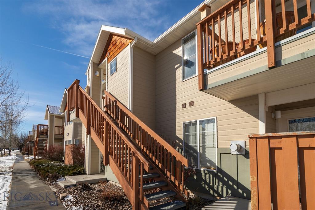 859 Forestglen Drive #4E, Bozeman, MT 59718 - Bozeman, MT real estate listing