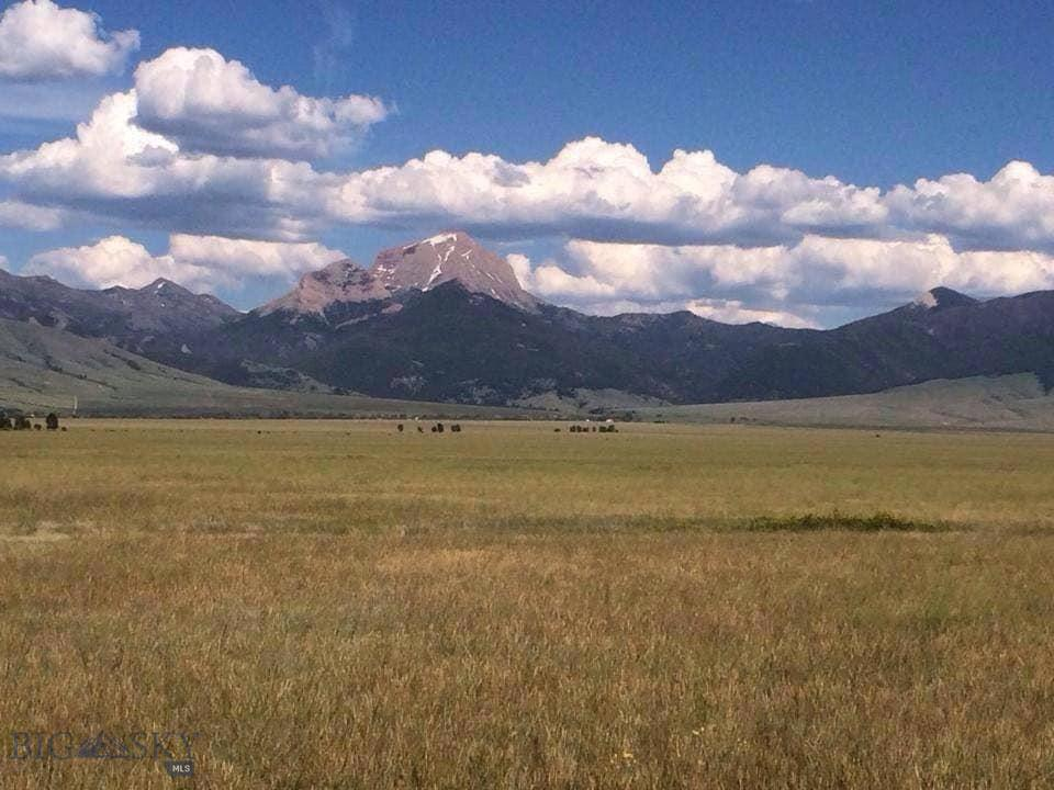 Lot 31, Sec 35 Lonesome Dove Ranch Property Photo - Cameron, MT real estate listing