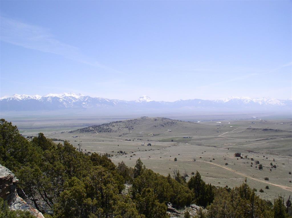 Lot 136 Shining Mountains I Property Photo - Ennis, MT real estate listing
