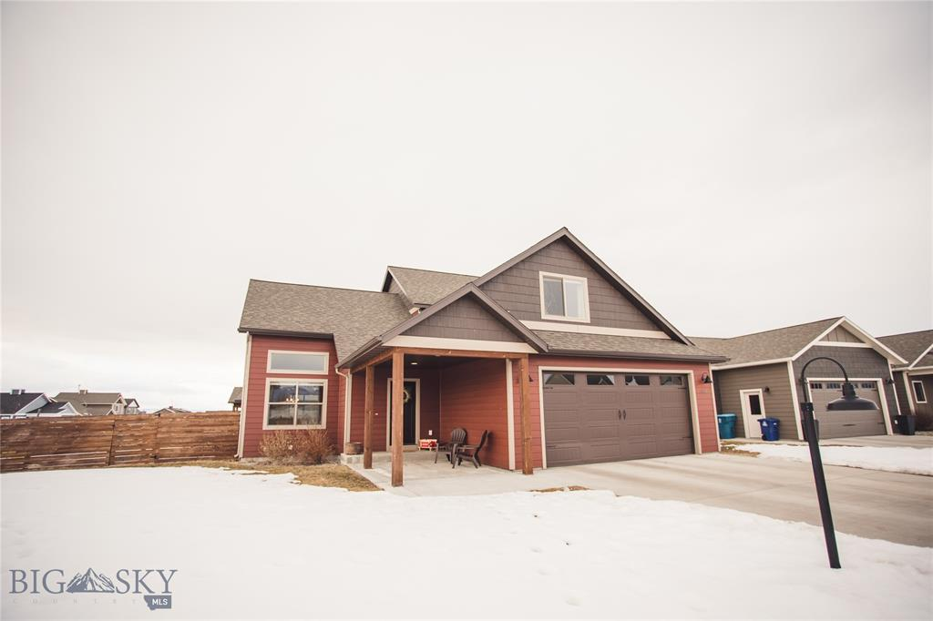 483 Talon Way, Bozeman, MT 59718 - Bozeman, MT real estate listing