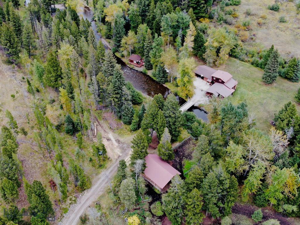 6333 Little Blackfoot River Road Property Photo