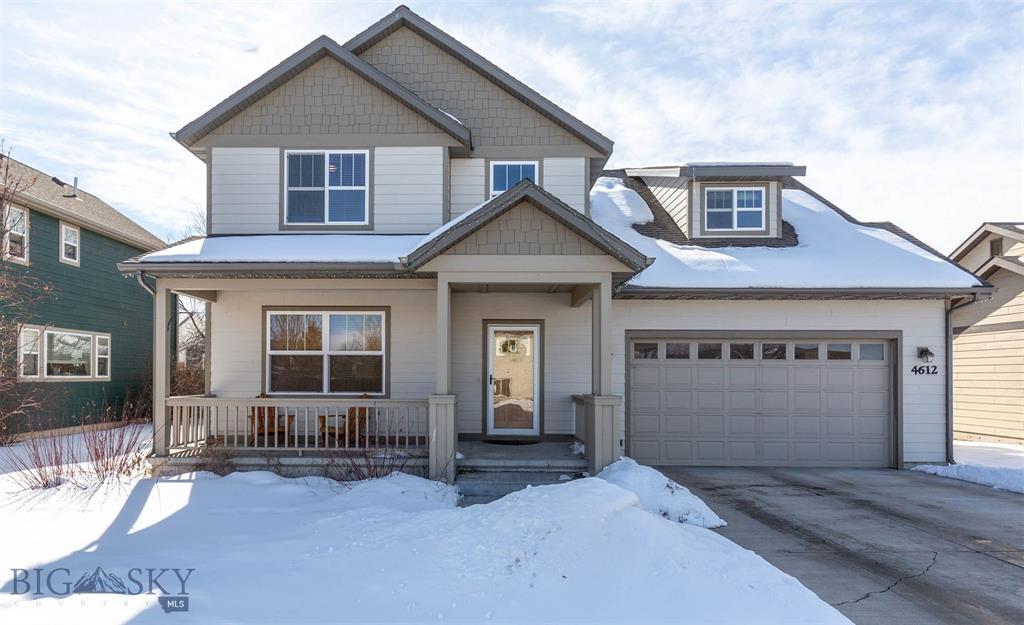 4612 Glenwood, Bozeman, MT 59718 - Bozeman, MT real estate listing