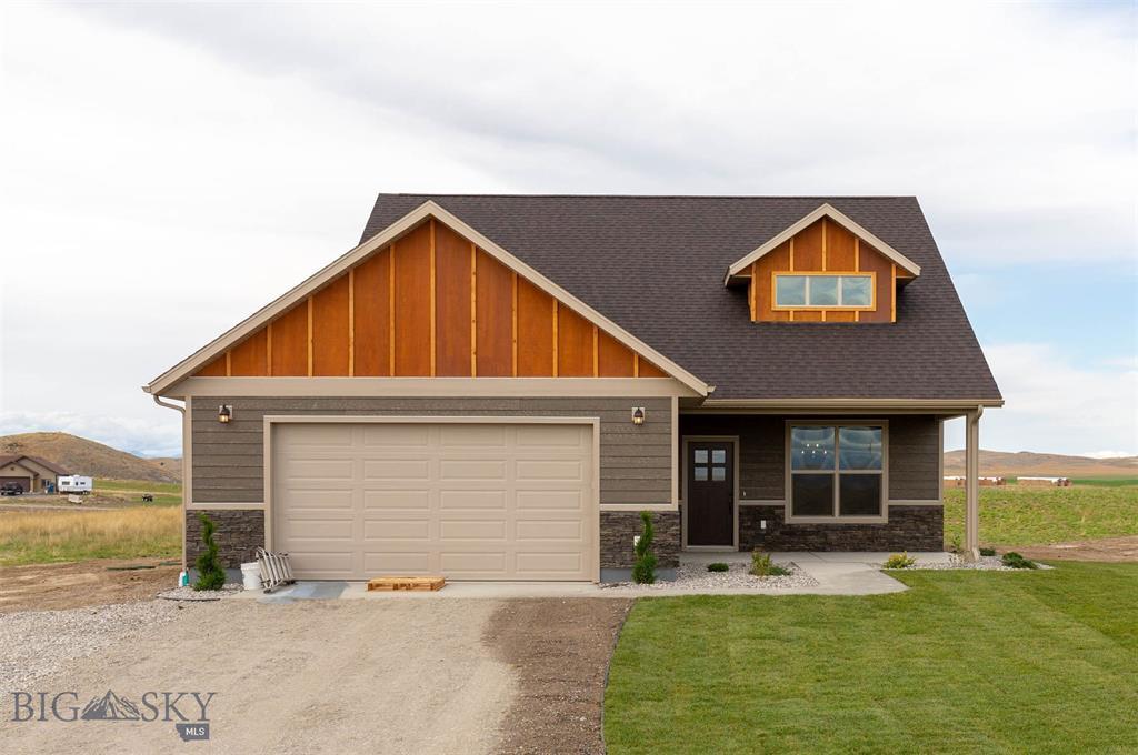 262 Rolling Prairie Way Property Photo