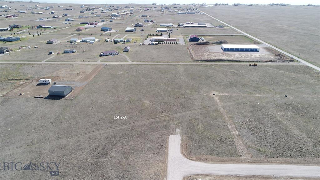 TBD Silos Road Property Photo - Townsend, MT real estate listing