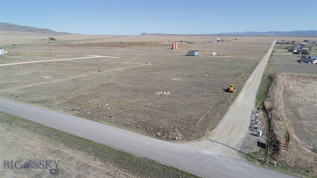 TBD Silos or Paydirt Road Property Photo - Townsend, MT real estate listing