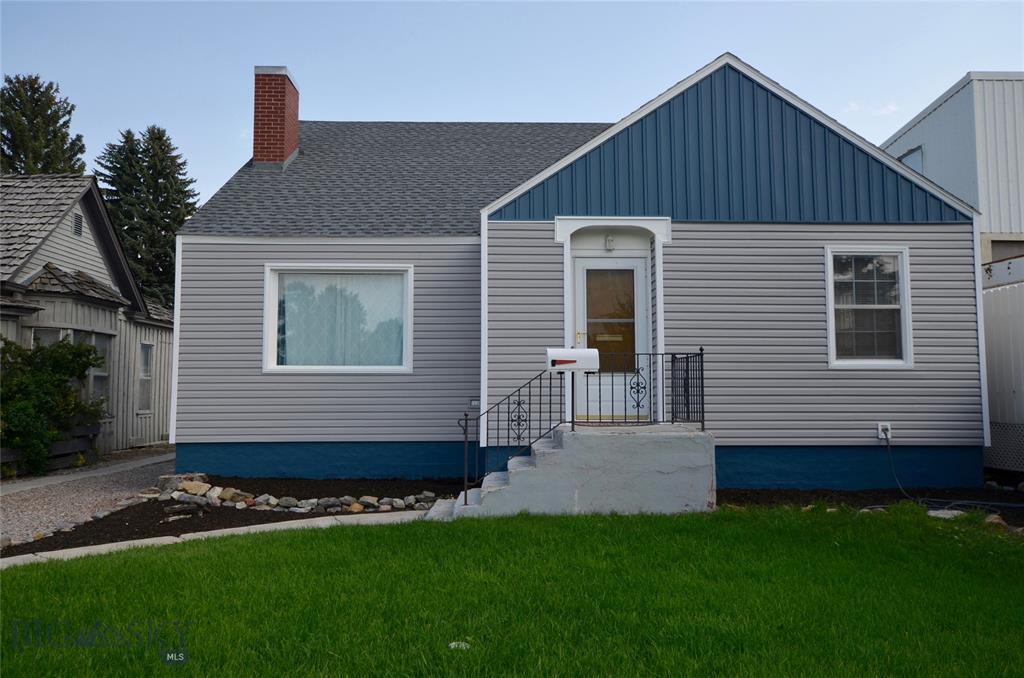 630 S Atlantic Street Property Photo
