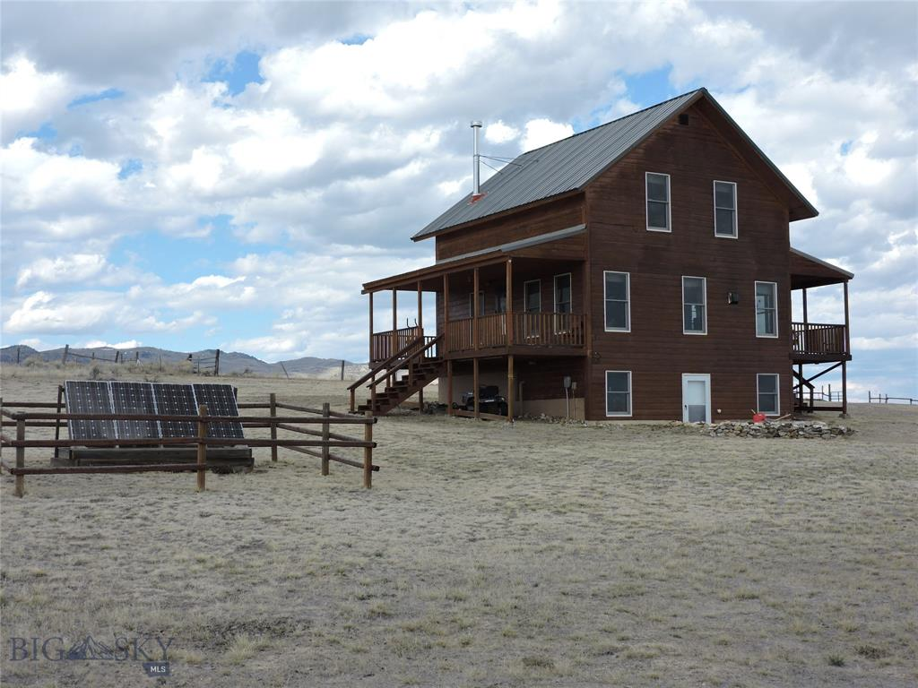 385 Melrose Road Property Photo - Twin Bridges, MT real estate listing