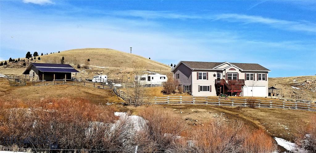 205 Humbug Property Photo