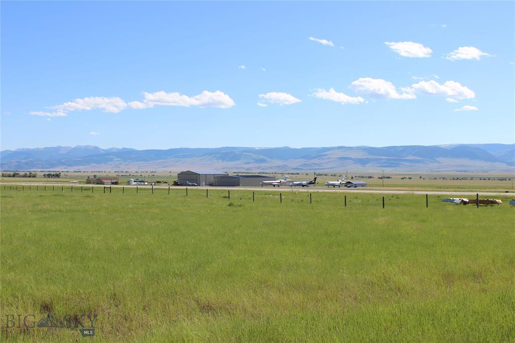 Lot 20-a Shining Mountains Airpark Property Photo