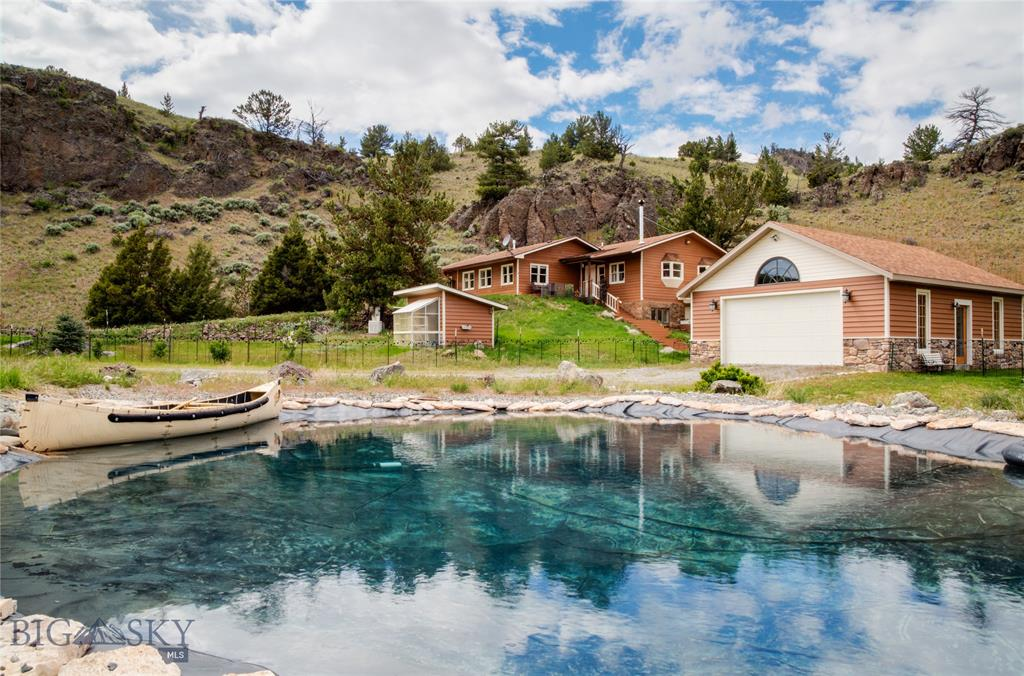 54 Orion Way Property Photo - Emigrant, MT real estate listing