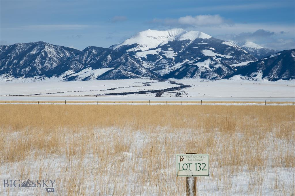 Lot 132 Pronghorn Meadows Property Photo - Ennis, MT real estate listing
