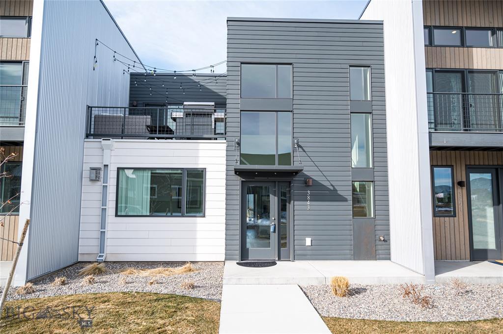 3843 Kimberwicke Street Property Photo - Bozeman, MT real estate listing