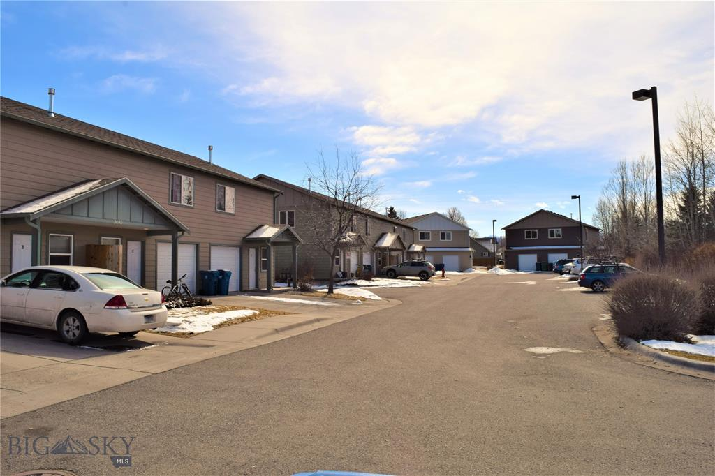 3050, 3056, 3040, 3048 York Street Property Photo - Bozeman, MT real estate listing